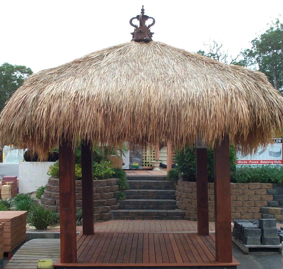 How To Make A Bali Hut Directory Gold Coast